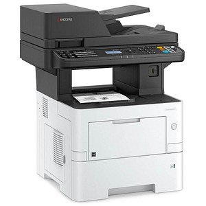 KYOCERA ECOSYS M3645dn 4 in 1 Laser-Multifunktionsdrucker grau