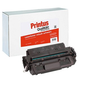 Printus schwarz Toner ersetzt HP 96A; Canon  EP-32(C4096A;  1561A003)