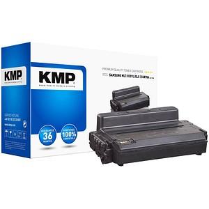 KMP SA-T96X schwarz Toner ersetzt SAMSUNG MLT-D201L/ELS (SU870A)