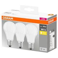 LED Base CLASSIC A60 Multipack von OSRAM