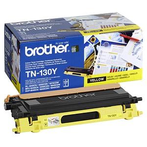 brother TN-130Y gelb Toner