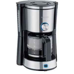 SEVERIN KA 4825 TypeSwitch Kaffeemaschine schwarz
