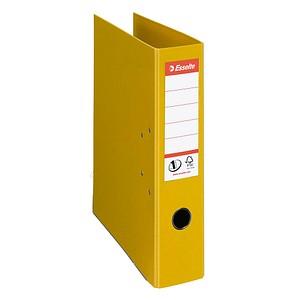 Esselte No.1 POWER Ordner gelb Kunststoff 7,5 cm DIN A4