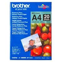 Fotopapier BP71GA4 von brother