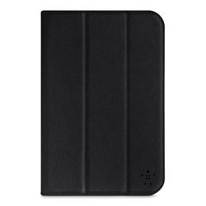 belkin Tri Fold Tablet-H uuml lle f uuml r Tablets bis 20,3 cm 8 Zoll schwarz