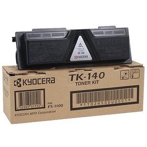 KYOCERA TK-140 schwarz Toner