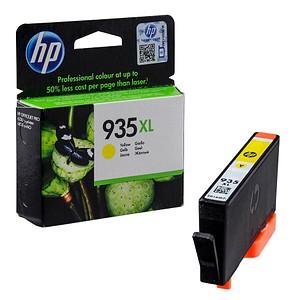 HP 935XL (C2P26AE) gelb Tintenpatrone