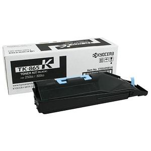 KYOCERA TK-865K schwarz Toner