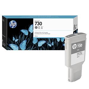 HP 730 (P2V72A) grau Tintenpatrone