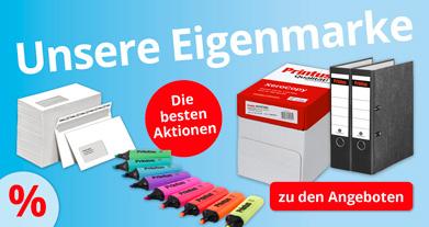 Printus Qualität - Überzeugend günstig!