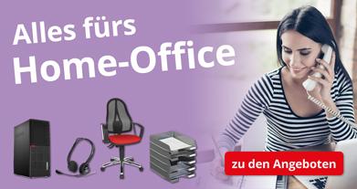 Alles für Ihr Home Office