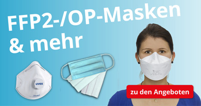 Gesichts & Mundschutz